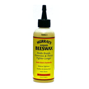 Murrays Liquid Beeswax 118ml