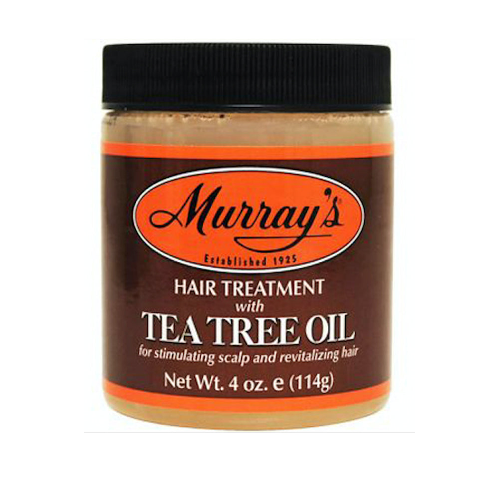 Murrays Tea Tree Oil Treat 114ml