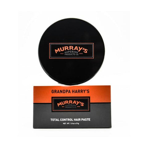Murrays Total Control Hair Paste 51ml