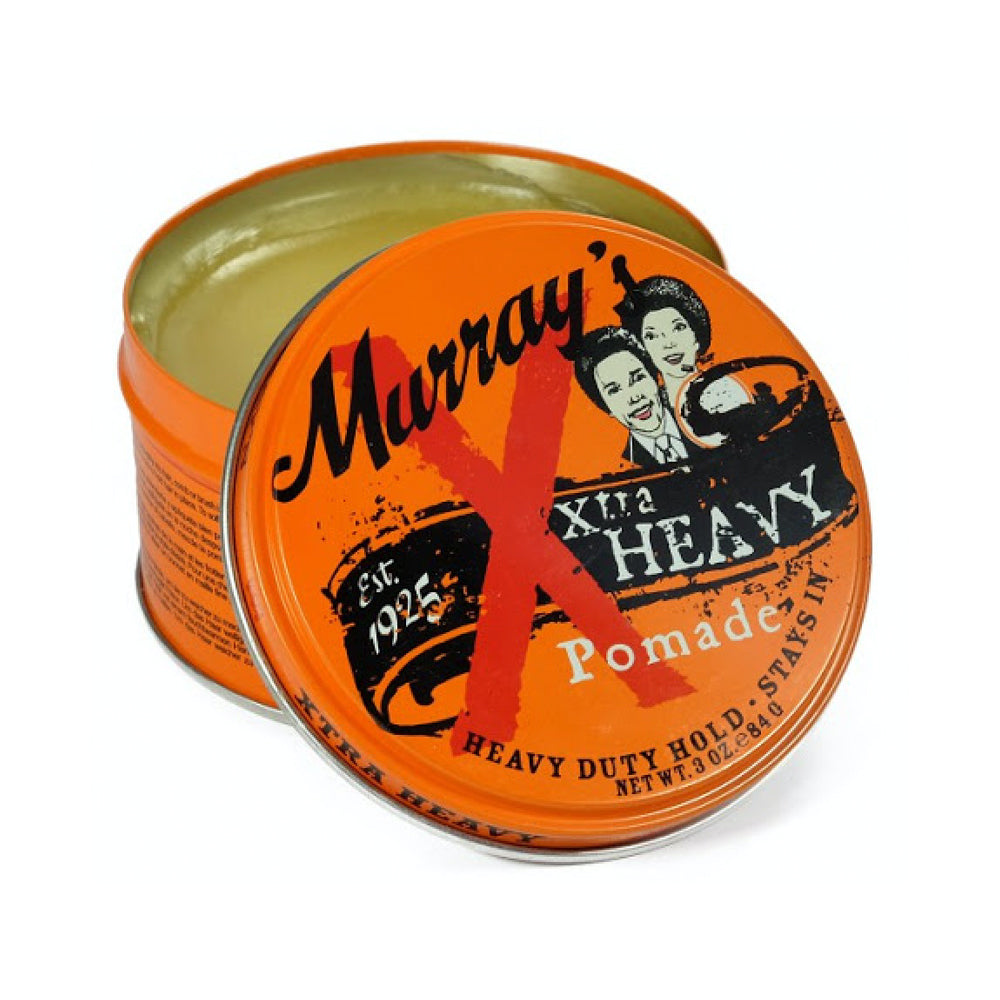 Murrays Xtra Heavy Pomade 85ml