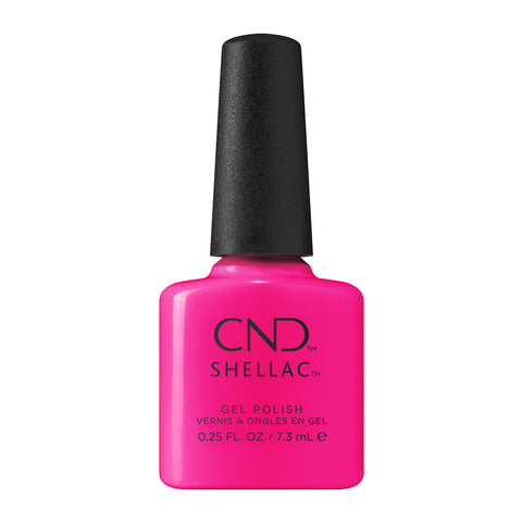 CND SHELLAC Museum Meet Cute Gel Polish 7.3ml