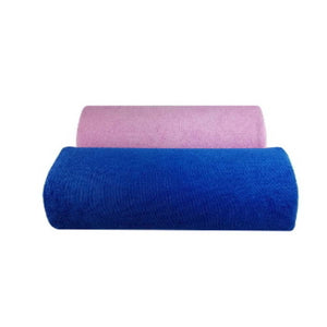 Foam Arm Support For Table - Blue
