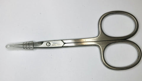 Focus Curved Nail Scissors