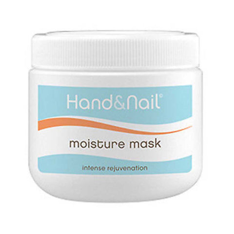 Natural Look Hand & Body Moisture Mask 600g