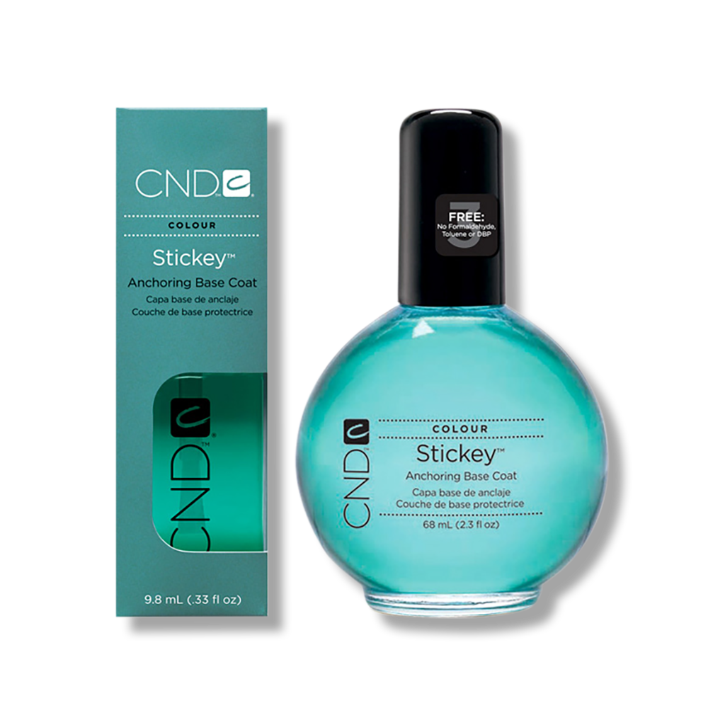 CND Stickey Base Coat - 68ml