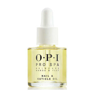 OPI Pro Spa Nail & Cuticle Oil 8.6ml