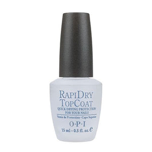 OPI Rapid Dry Top Coat 15ml
