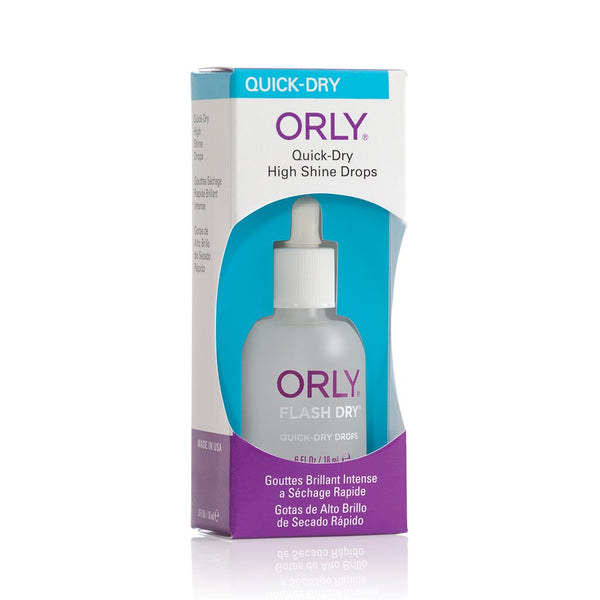 Orly Flash Dry Drops 18ml