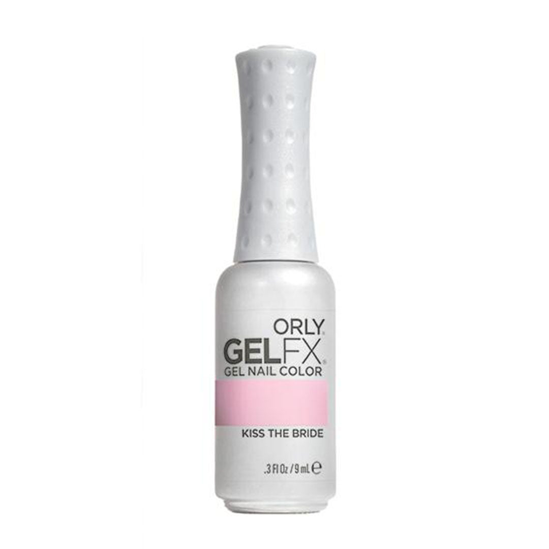 Orly Gel FX Kiss The Bride 9ml
