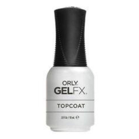 Orly Gel FX Matte Top Coat 18ml
