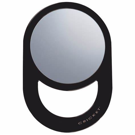 Cricket Oval Styling Mirror