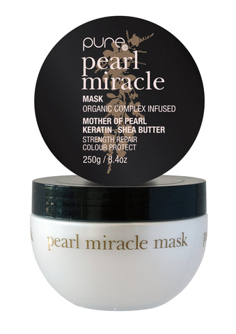Pure Pearl Miracle Mask 250g
