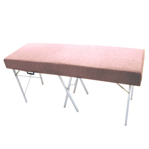 Couch Cover - Velcro Free - Pink