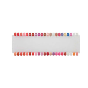 Plastic Nail Polish Display Board