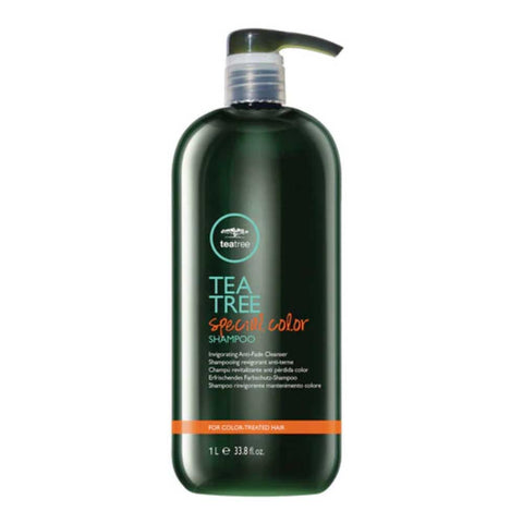 Paul Mitchell Tea Tree Special Colour Shampoo 1 Litre
