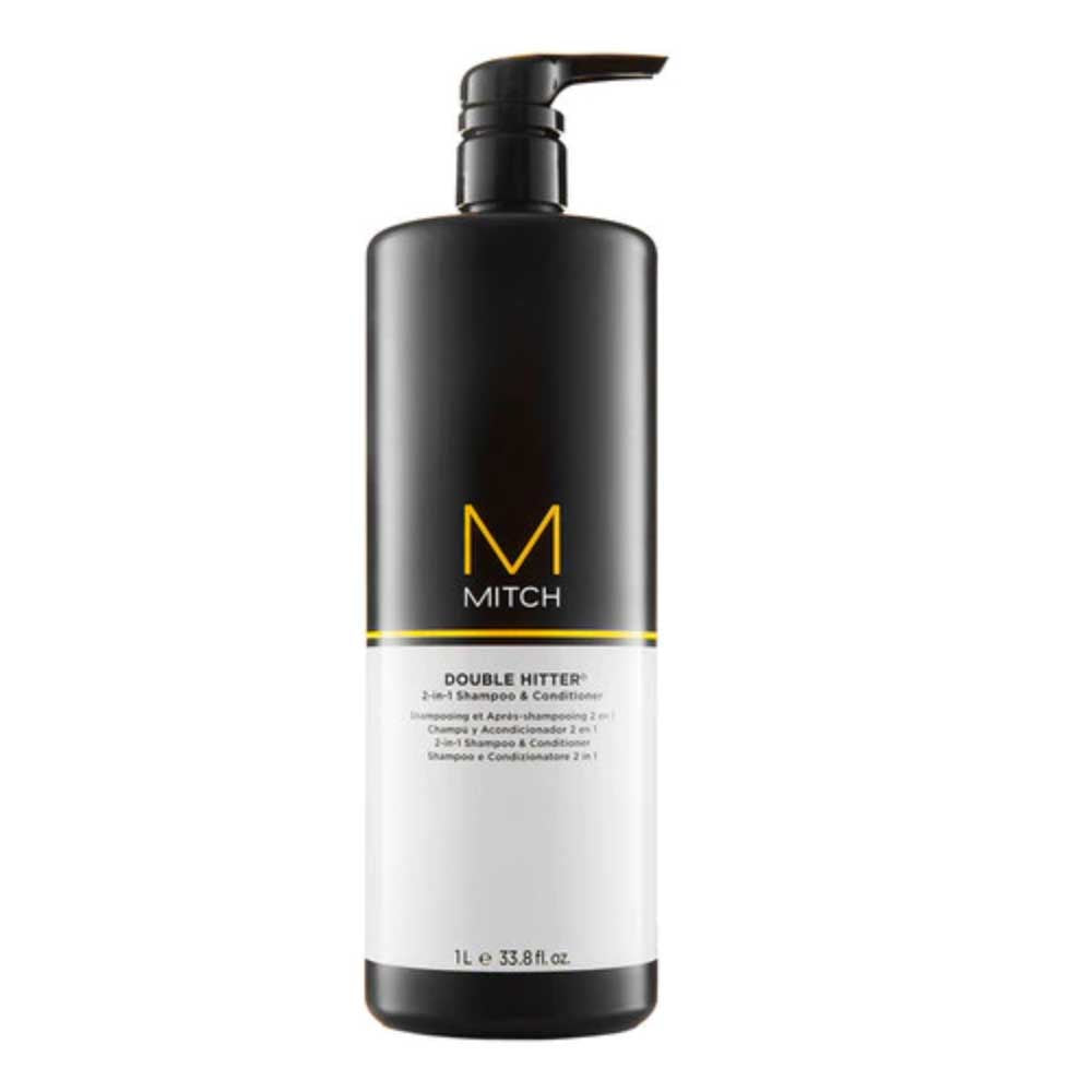 Paul Mitchell Mitch Double Hitter 1 Litre