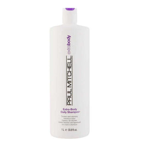Paul Mitchell Extra-Body Daily Shampoo 1 Litre