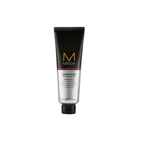 Paul Mitchell Mitch Hardwired Spiking Glue 75ml