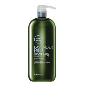 Paul Mitchell Tea Tree Lavender Mint Moisturising Conditioner 1 Litre