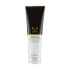 Paul Mitchell Mitch Double Hitter 250ml