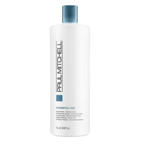 Paul Mitchell Originals Shampoo One 1 Litre