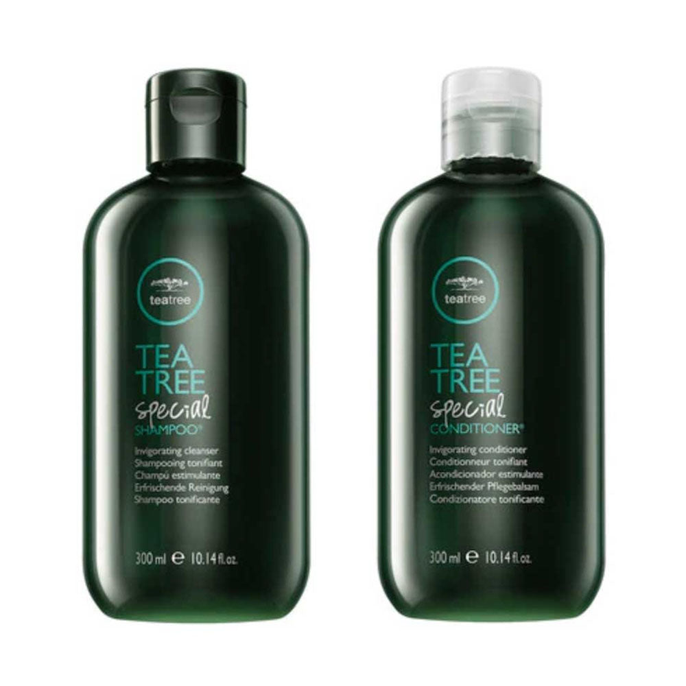 Paul Mitchell Tea Tree Special Shampoo & Conditioner Duo 300ml