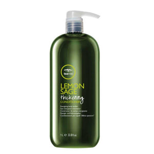 Paul Mitchell Tea Tree Lemon Sage Thickening Conditioner 1 Litre