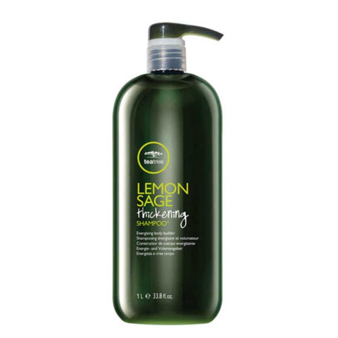 Paul Mitchell Tea Tree Lemon Sage Thickening Shampoo 1 Litre