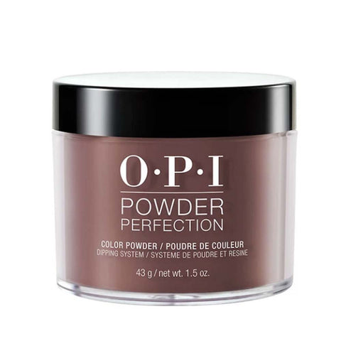 OPI Powder Perfection Dip - Squeaker Of The House - 43g