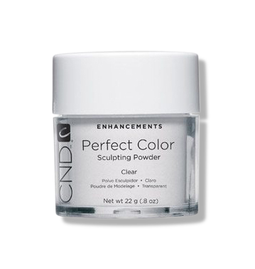 CND Sculpting Powder - Clear
