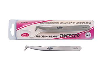 Precision Beauty Tweezer 6ASA