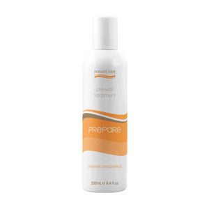 Natural Look Prepare Pre Wax Treatment - 250ml