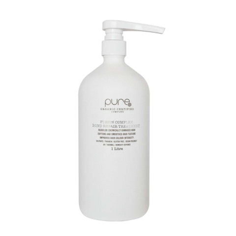 Pure Fusion Complex Bond Repair Conditioner 1 Litre