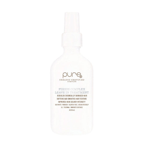 Pure Fusion Complex Leave In Treatment 200ml