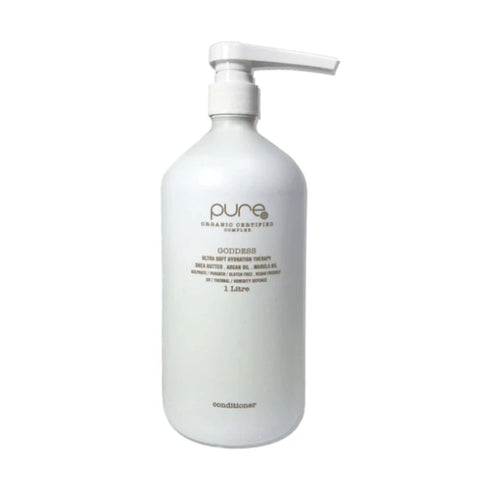 Pure Goddess Conditioner 1 Litre