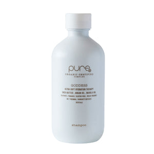 Pure Goddess Shampoo 300ml