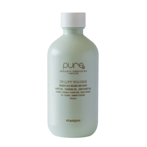 Pure Up Lift Volume Shampoo 300ml