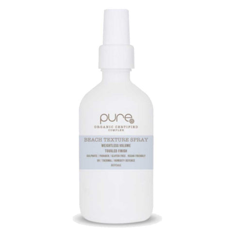 Pure Beach Texture Spray 200ml