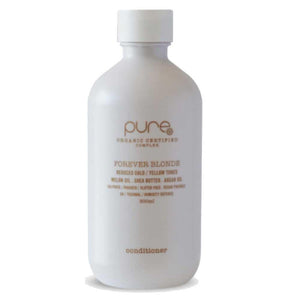 Pure Forever Blonde Conditioner 300ml