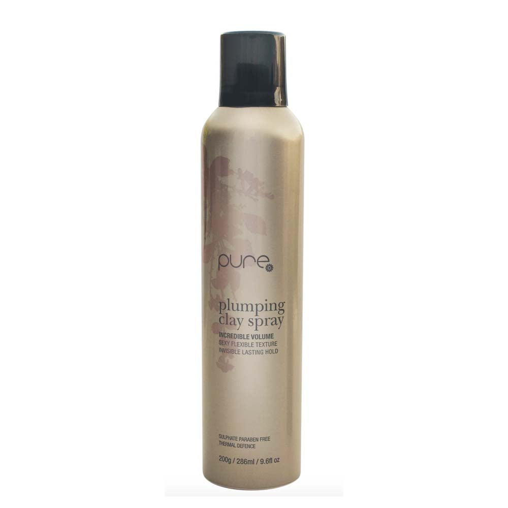 Pure Plumping Clay Spray 200g