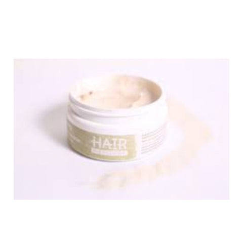 Hair Manicure Whipped Colour Creme - Pure White