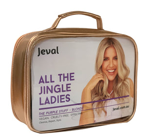 Jeval The Purple Stuff Blonde Toning Quad Pack