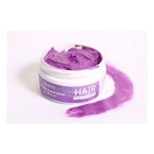 Hair Manicure Whipped Colour Creme - Purple Passion