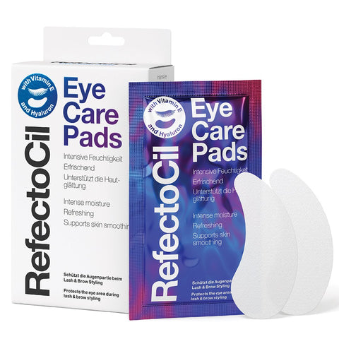 Refectocil Eye Care Pads 10 Pack