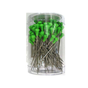 Stainless Steel Roller Pins - 100pk