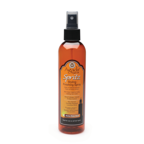 Agadir Argan Oil Spritz Styling Finishing Spray  59.2ml