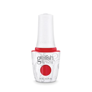Gelish Soak Off Gel Polish - Fire Cracker