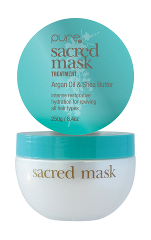 Pure Sacred Mask 250g