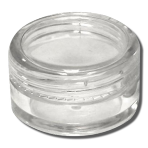 Plastic Sample Jar