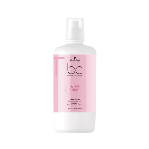 Schwarzkopf BC Bonacure pH 4.5 Color Freeze Treatment Mask - 750ml